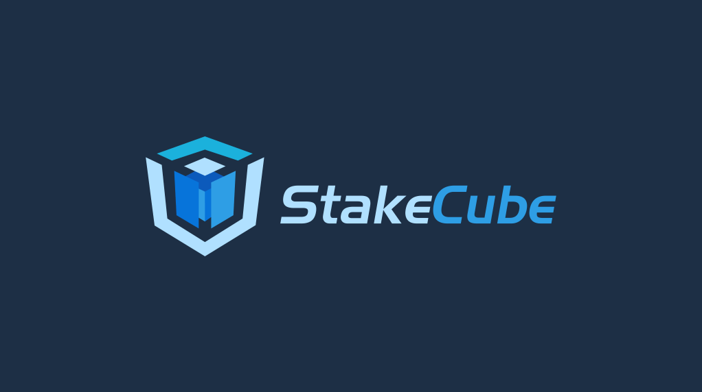 Stakecube Cloud Staking