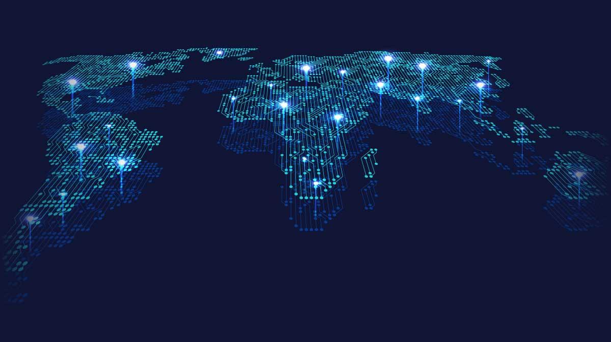 World of blockchain